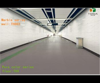 Foshan 600* 1200mm anti slanke imitatie baksteen tegels badkamer