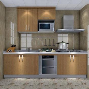 Terbaru Desain Kabinet Dapur Dengan Blum Aksesori