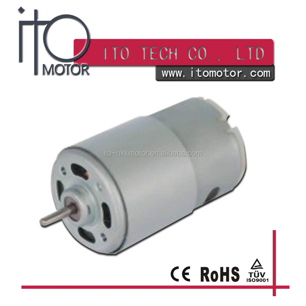 555 High Torque 24v Dc Motor / Brush Micro Rs-555sh Dc Motor / Brushed Dc  Motor 555 High Quality - Buy 555 High Torque 24v Dc Motor,Brush Micro