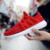 men sneakers 2017 new fashion Fly line sports shoes running