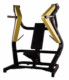 2017 best selling plate loaded gym fitness equipment/strength training fitness equipment/JG-1902 Wide Chest Press