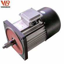 DN series 220v high torque electric lifting motor 10kw
