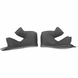 AGV Cheek Pads for AX-8 EVO Helmet - 2X KIT75125008