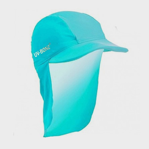 Kids Sun Hat UV Protective Beach Safari Swim Flap Hat Wide Brim visor hat for kids aged 2-8yrs