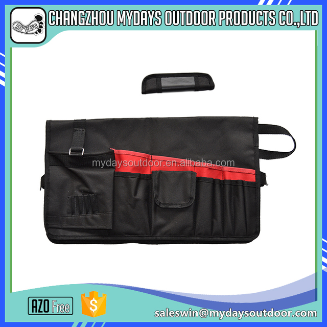 China Manufacturer Canvas Carrying Garden Tool Bags