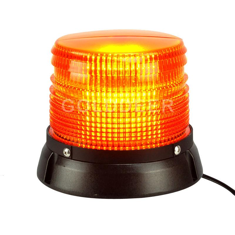 9 ~ 30 В мультивольтаж авто из светодиодов строб свет маяки предупредительный световой сигнал для броневик TBD317b-LEDIII