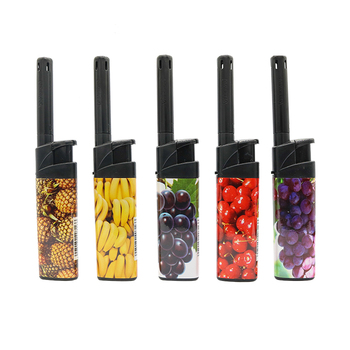 new best quality Professional Made household cigarette Torch BBQ lighter