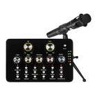 2019 professional V10 Microphone Sound Card