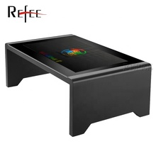 43 zoll android Interaktive multi touch screen tabelle smart konferenz tisch