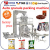 YB-720Z Shanghai manufacturer CE certificate ce certificate automatic high speed chickpeas packaging machine with facto