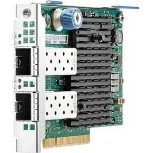 "Hewlett-Packard - Hp Ethernet 10Gb 2-Port 560Flr-Sfp+ Adapter - Pci Express - Optical Fiber ""Product Category: Network & Communication/Network Interface Cards"""