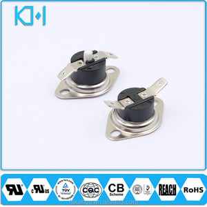 Thermostat Types Electrical Switches Electric Kitchen Appliances Parts UL TUV Certificate