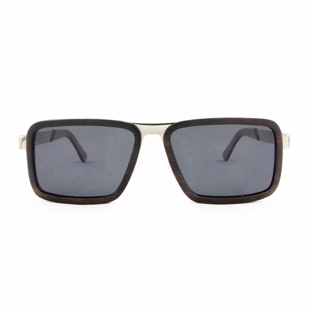 c404ab069373a5 Vierkante Mannen Vissen Zonnebril Gepolariseerde Nieuwste Zonnebril Stijlen  2019