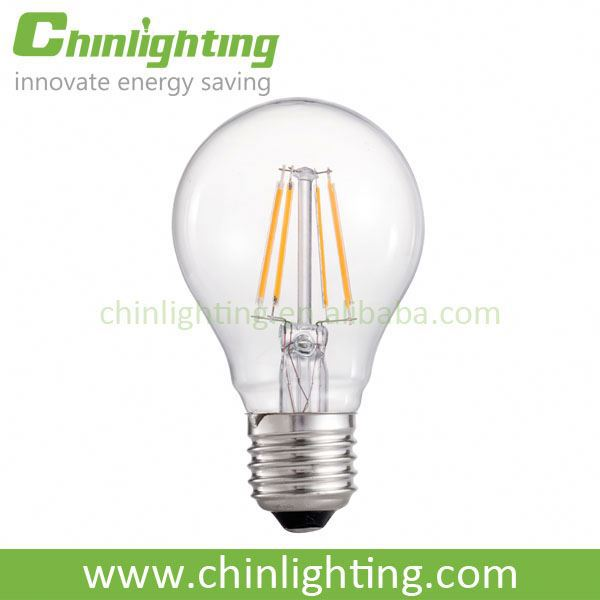 Interior decoration a60 12w led light bulb e27 filament a60 led bulb lamp a60 led bulb lamp for home