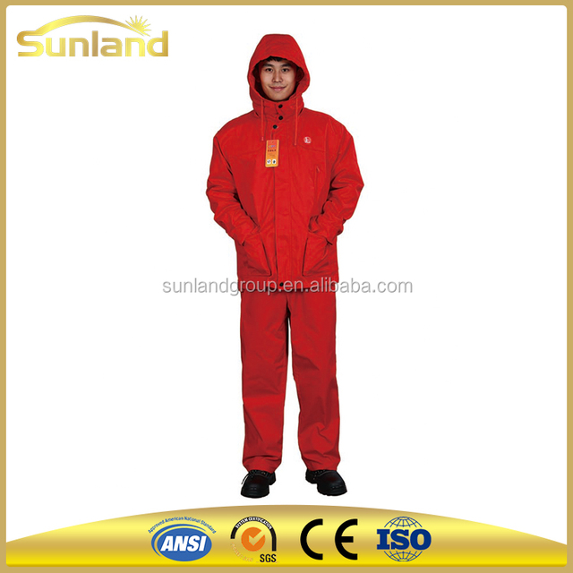 acid and alkali suit,chemical resistant coveralls work wear