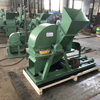 good offer sawdust making machine/ wood sawdust machine for sale