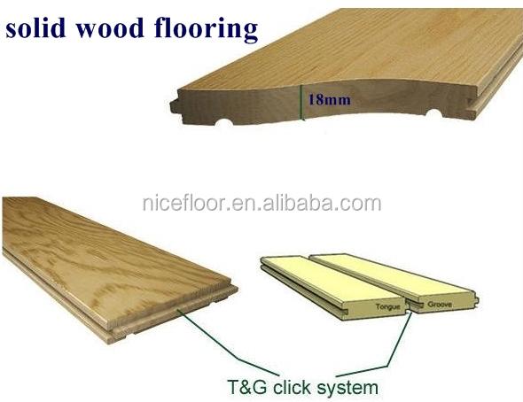 Red Tuan Hard Wood Flooring Fan Longan Wood Flooring Best
