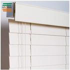 Wholesale aluminium outdoor venetian roller blinds