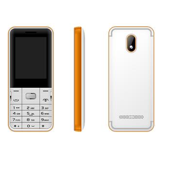 Design Moderno Nuova Venuta In Skd All\'ingrosso Del Telefono Mobile 4g  Nuova Funzione Telefono - Buy F8 4g Del Telefono Mobile,A Buon Mercato 4g  Del ...