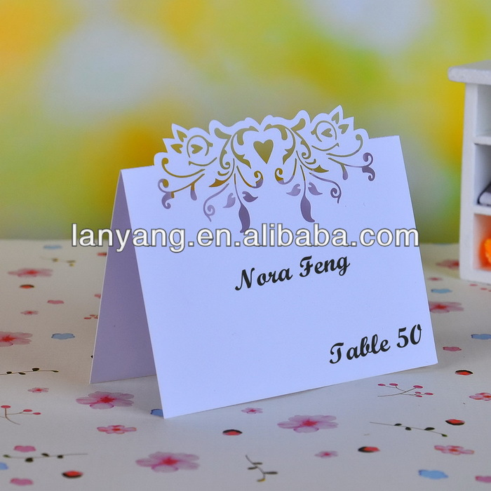 Finden Sie Hohe Qualität Tisch-kartenhalter Blume Hersteller und ...
