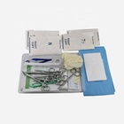 Safe Surgery Instruments Sterile Medical Disposable Male Circumcision Kits