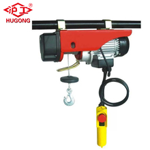 220 v nhỏ electric <span class=keywords><strong>winch</strong></span> mini electric tời