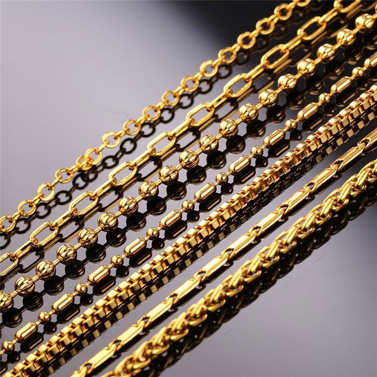 Gold Chain Design For Mens Images - All The Best Gold In 2018
