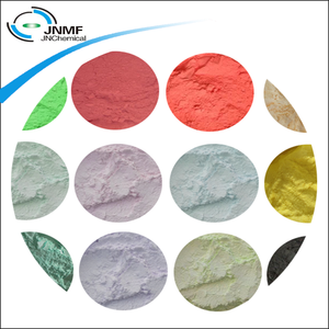 Food grade melamine resin powder for flower ware melamine