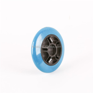 polyurethane inline skating wheels wholesale