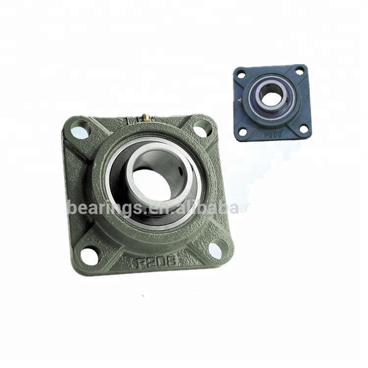 TS16949 certified UCF210 ductile iron pillow block mounted bearings manufacturers