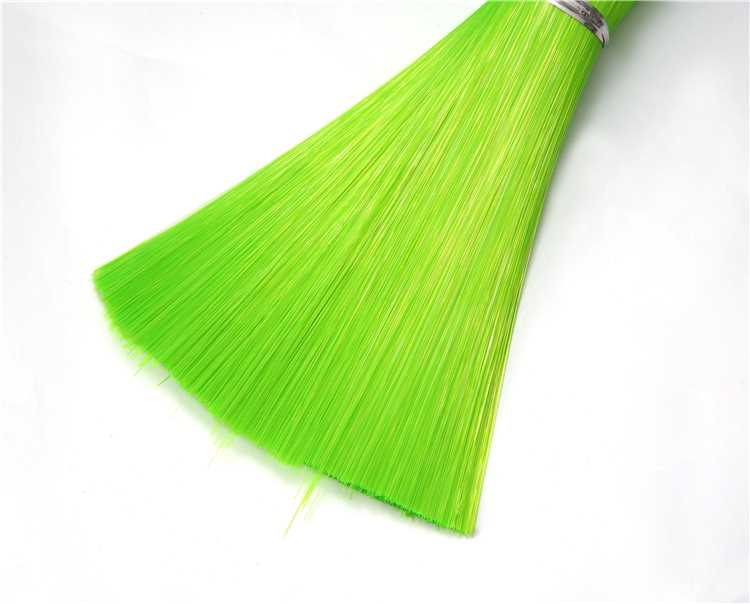PBT monofilament for industrial brush cleaning floor