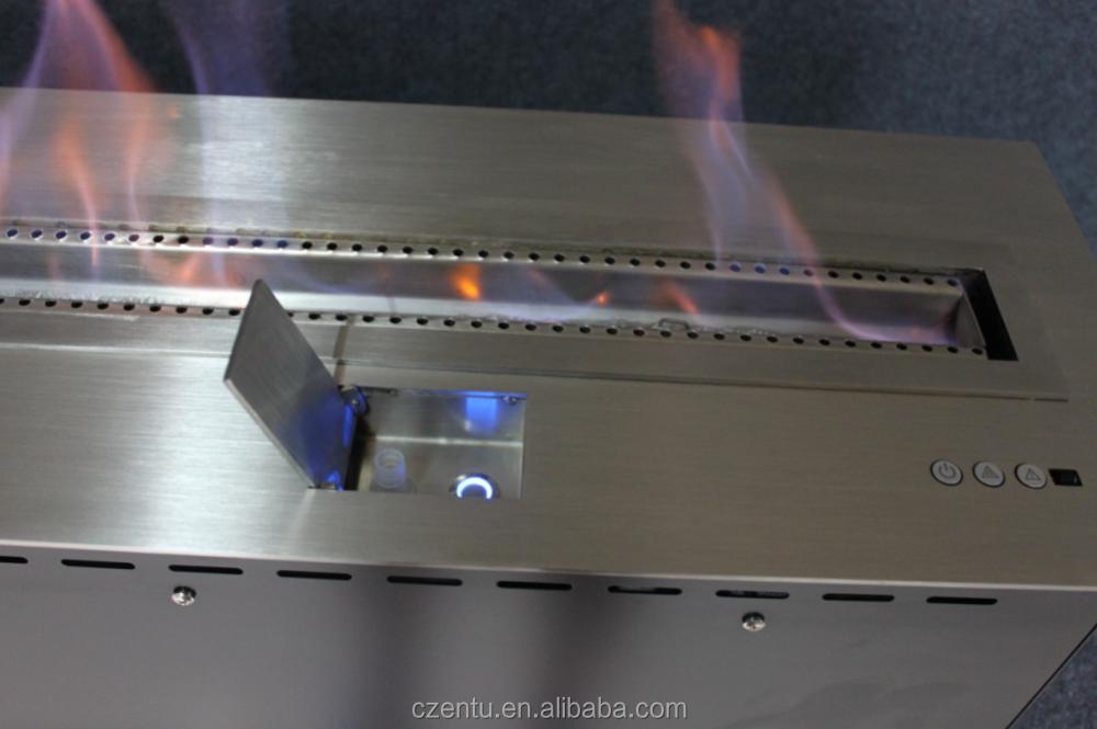 etanol chimenea bio fuego sin mando a distancia de control y ms bajo