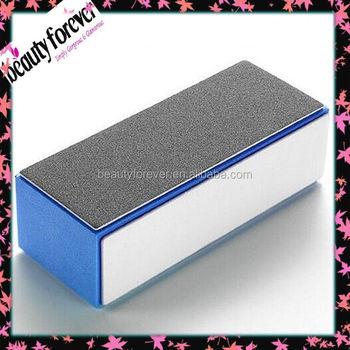 Wholesale Custom Design Nail Buffermanicure Tool Block Buffer File