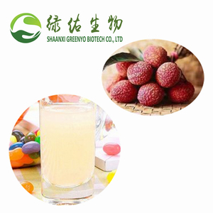 Bulk Natural lychee juice concentrate ,BRIX: 30+-1