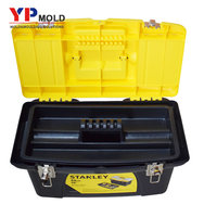 Zhejiang factory 21pc car disc brake caliper piston wind back rewind tool set shell mould/ mold supplier