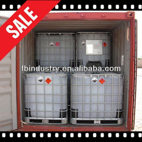 2014 Hot sale glacial acetic acid for industrial use