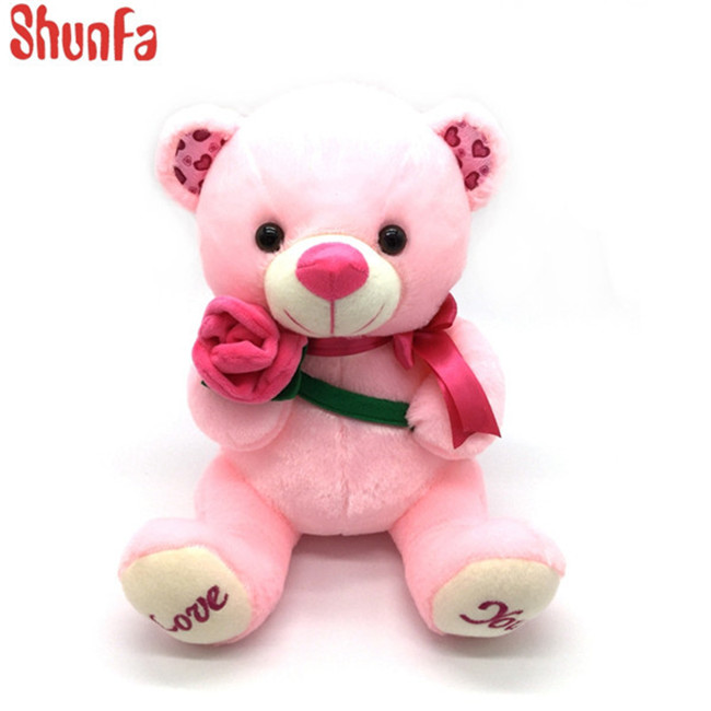 Suitable for all age 200cm huge teddy bear for kids