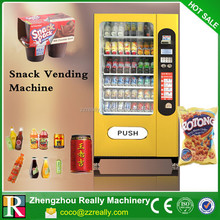 RE-205A milk vending machine for sale vending machine cold drinks