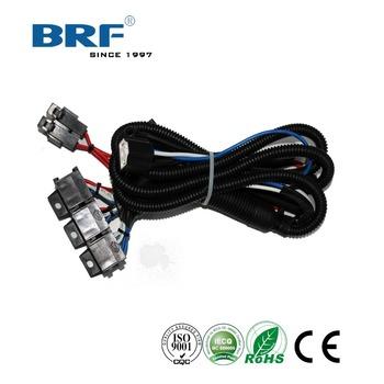 Custom Auto wiring harness manufacturer produces custom_350x350 custom auto wiring harness manufacturer produces custom cable