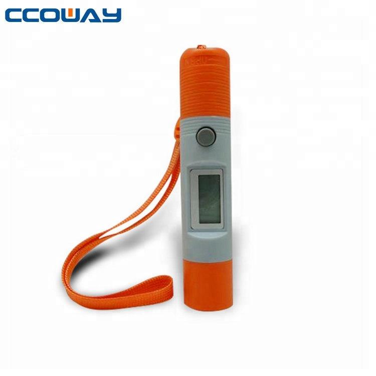 Mini Infrared Laser Non-Contact Digital Thermometer Industrial temperature sensor - KingCare | KingCare.net