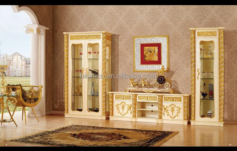 Neues element- schlafzimmermöbel, gold& luxus schlafzimmer set ...
