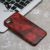 Fashion Design Genuine Cow Leather Mobile Phone Case Manufacturing