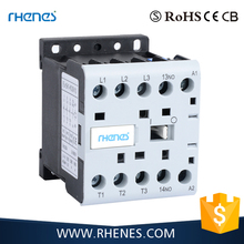 Manufacturer CE and CB approval Electrical types of ac magnetic contactor