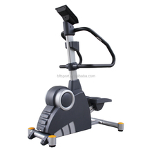 aerobic exercise stepper machine/ fitness cardio equipment Step bike/stepper climber