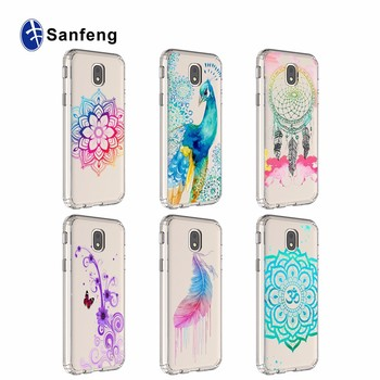 wholesale dealer 6cb53 f9e0d For Samsung Galaxy J5(2017) J530f Shockproof Bumper Mobile Phone Case Cover  - Buy For Samsung Galaxy J5 2017 Case Cover,For Galaxy J5 2017 Bumper Case  ...
