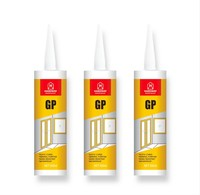 2019 new product acid resistant transparents silicone sealant adhesive