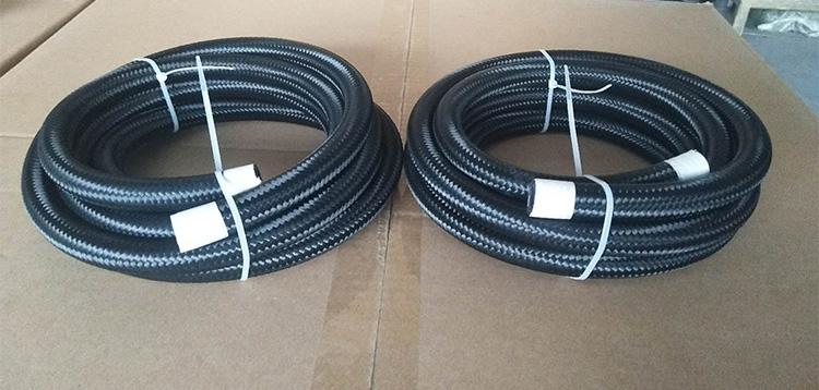 SAE J1532 an6 8 12 16 trasmissione radiatore olio tubo UN tubo