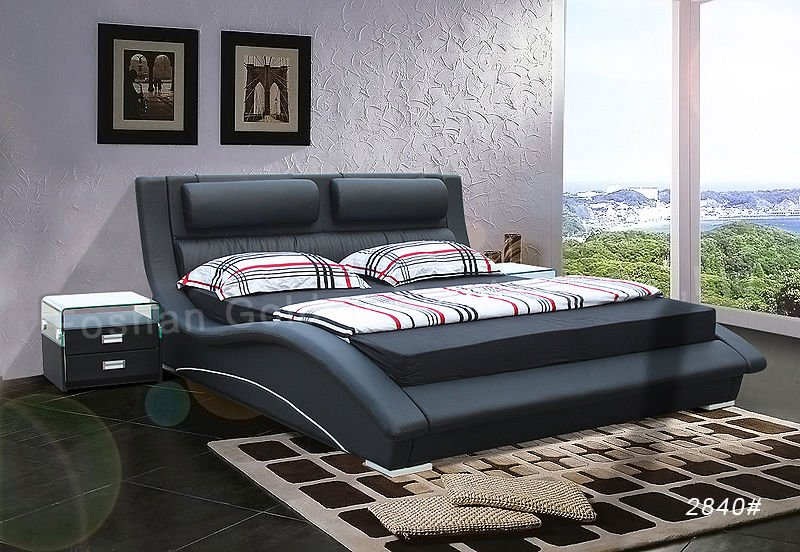 2015 Latest Design King Size Italian Bedroom Bed   Buy Bedroom Bed,Latest  Disign Bedroom,Italian King Bed Product On Alibaba.com