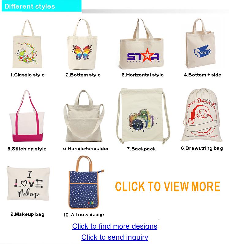 Hessian sack tote shopping bags for sale jute hessian cloth handbag