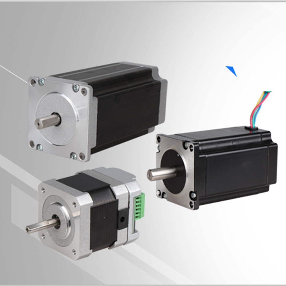 Nema China Micro Stepper Motor